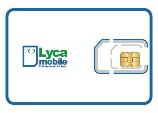 How To Activate Your Lycamobile SIM