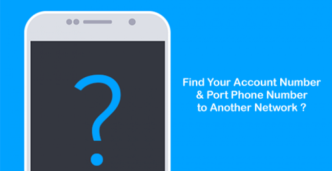 How do I find My Lycamobile Account Number and PIN