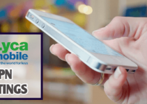 LycaMobile APN Settings For Android, iPhone, Windows, and Tablet