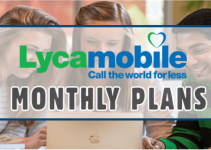 Lycamobile Monthly Plans Cheap Deal For UK 2019
