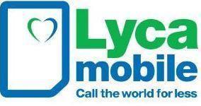 Lyca Logo