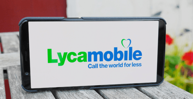 Lycamobile Internet Access Frequently Asked Questions