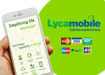 Lycamobile Top-Up Inquires Frequently Asked Questions