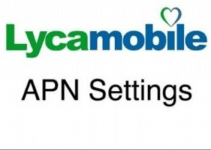 Lycamobile France APN Settings For Android & iPhone